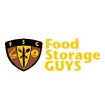 Food Storage Guys