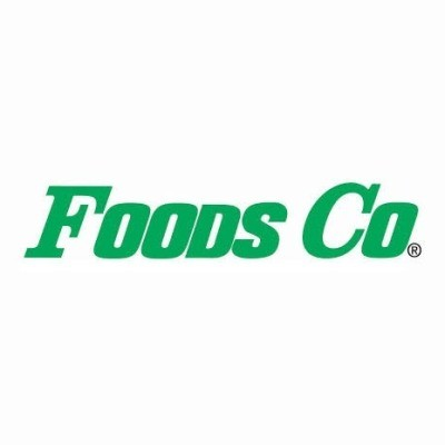 Exclusive Coupon Codes at Official Website of Foods Co