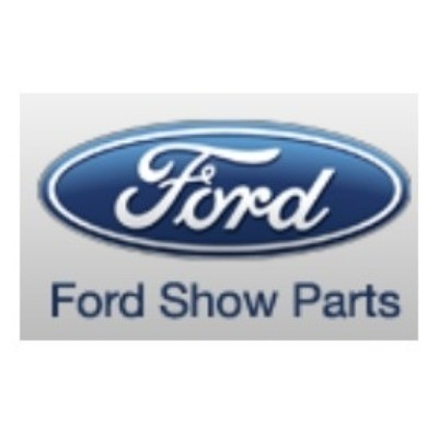 Ford Show Parts