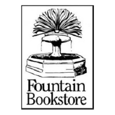 Check special coupons and deals from the official website of Fountain Bookstore
