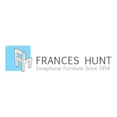 Frances Hunt Furniture