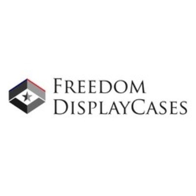Freedom Display Cases