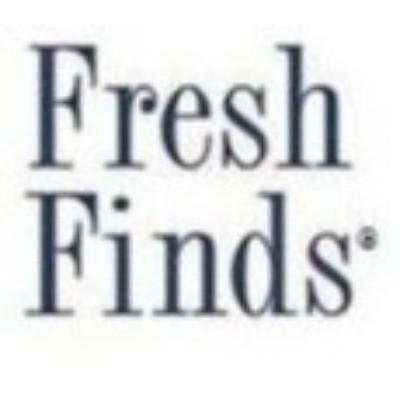 Free Shipping on All Orders Over $65 at Fresh Finds (Site-wide)
