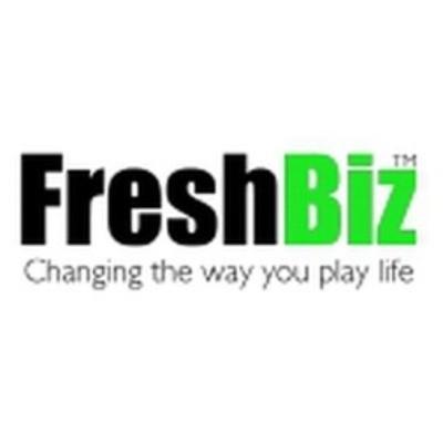 FreshBiz Game