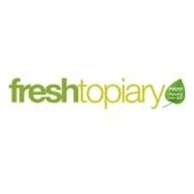 FreshTopiary