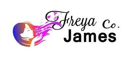 Freya James