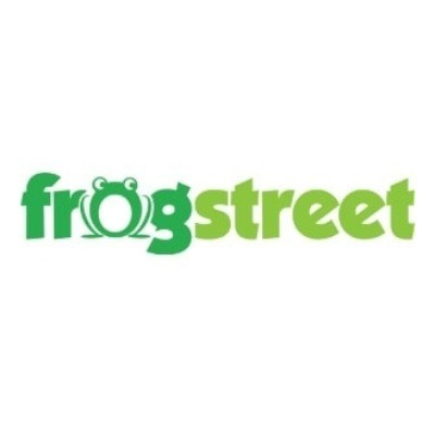 Exclusive Coupon Codes at Official Website of Frog Street
