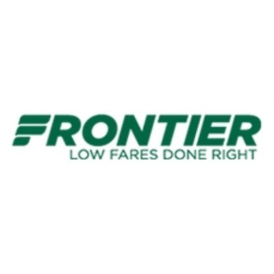 Check special coupons and deals from the official website of Frontier Airlines