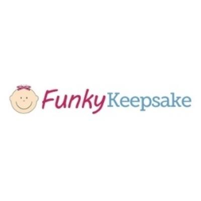 Funky Keepsake