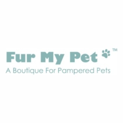 Fur My Pet