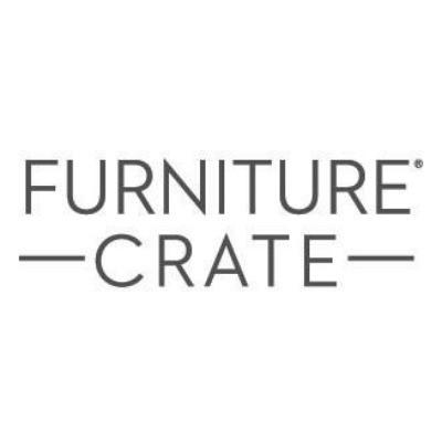Furniture Crate