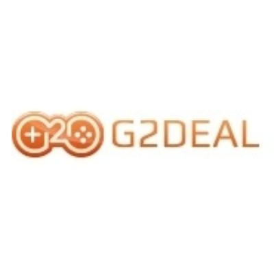 Exclusive Coupon Codes at Official Website of G2deal
