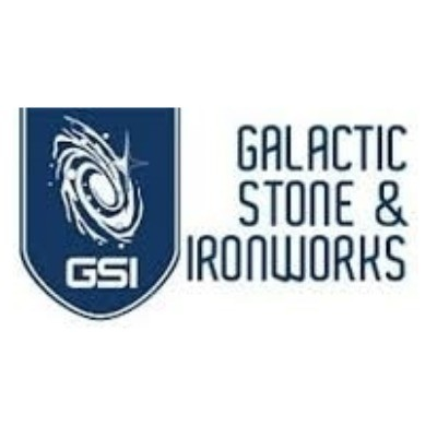 Galactic Stone And Ironworks