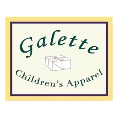 Galette Children's Apparel