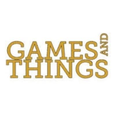 Games & Things