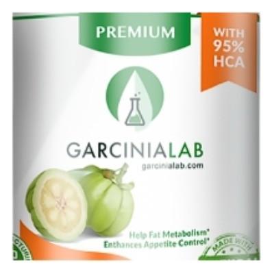 Garcinia Cambogia 100 Pure