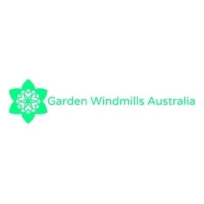 Garden Windmills Australia