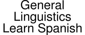 Exclusive Coupon Codes at Official Website of General Linguistics Learn Spanish