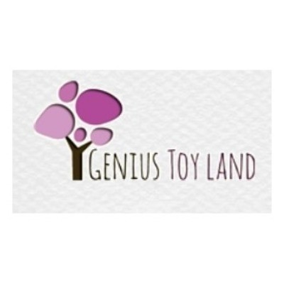 Genius Toy Land