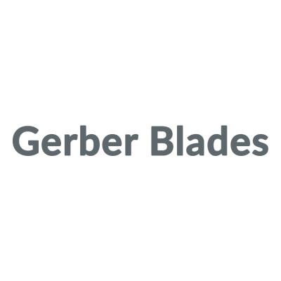 Gerber Blades