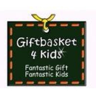 Gift Basket 4 Kids