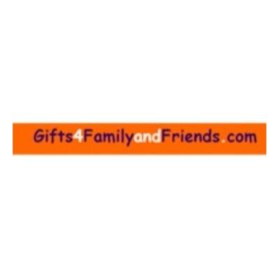 Gifts4FamilyandFriends