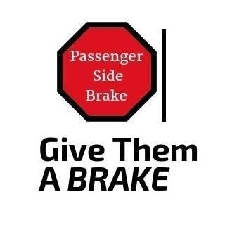 Give Them A Brake