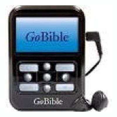 GoBible
