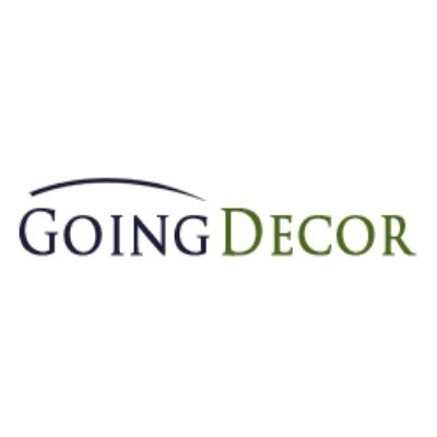 Going Decor