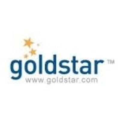 Check special coupons and deals from the official website of GoldStar