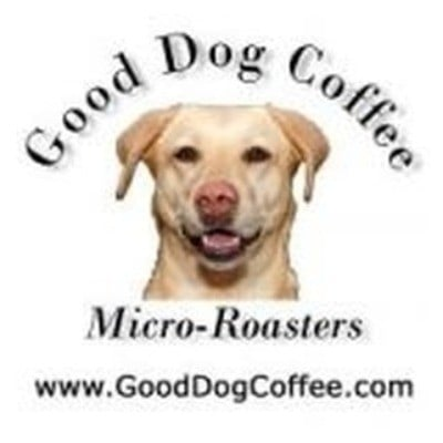 Good Dog Coffee