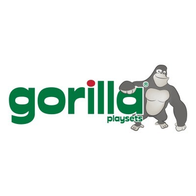 Exclusive Coupon Codes at Official Website of Gorilla Playsets