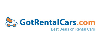 Exclusive Coupon Codes at Official Website of GotRentalCars
