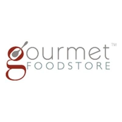 GourmetFoodStore