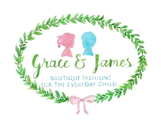Exclusive Coupon Codes at Official Website of Grace And James Kids