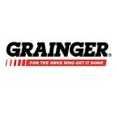 Check special coupons and deals from the official website of Grainger