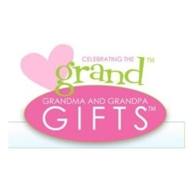 Grandma And Grandpa Gifts