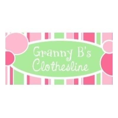 Granny B's Clothesline
