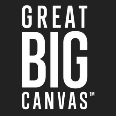 Great Big Canvas