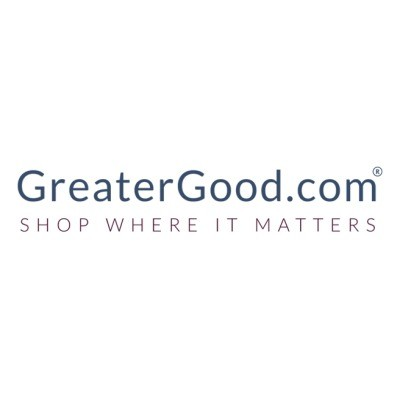Exclusive Coupon Codes at Official Website of GreaterGood
