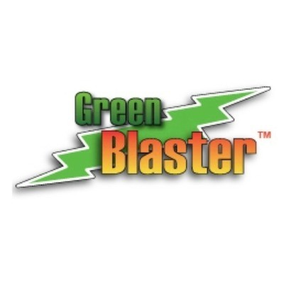 Green Blaster Products