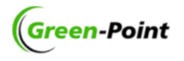 Exclusive Coupon Codes at Official Website of Green-Point