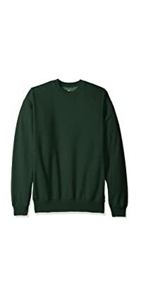 Green Sweatshirt Womens