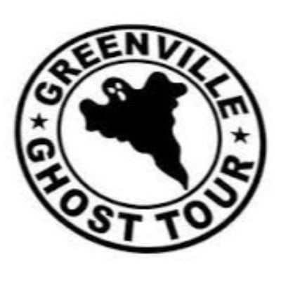 Greenville Ghost Tours