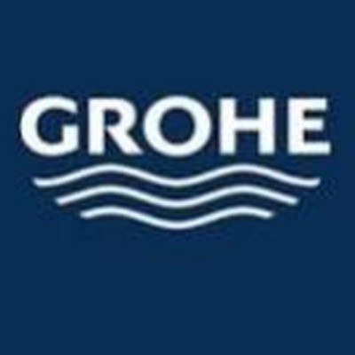 Exclusive Coupon Codes at Official Website of Grohe