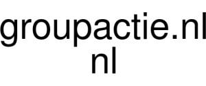 Exclusive Coupon Codes at Official Website of Groupactie.nl