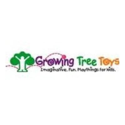 Growing Tree Toys