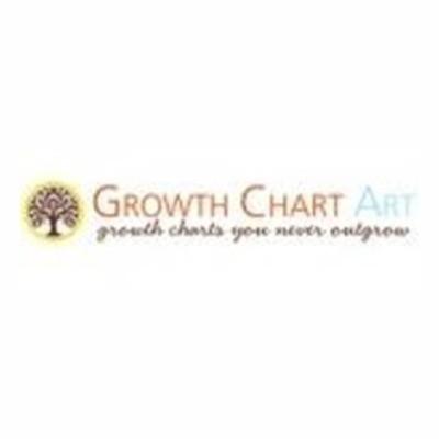 Growth Chart Art