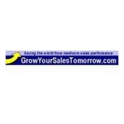 GrowYourSalesTomorrow