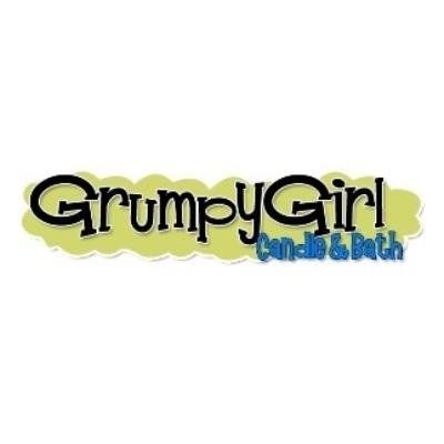 Grumpy Girl Candle & Bath